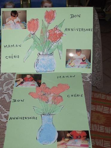 Cadeau Pour Maman Anniversaire
